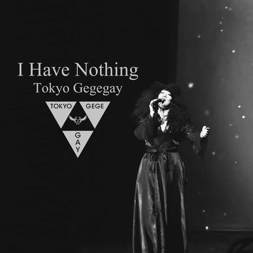 I Have Nothing (Cover Ver.)